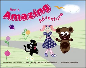 Ann's Amazing Adventure
