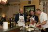 Tradition and Innovation of Tuscan Cooking School