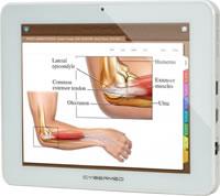 CyberMed T10 Windows Tablet