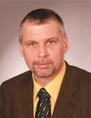 Dr. Hansjürg Stiele, EFD Induction Germany