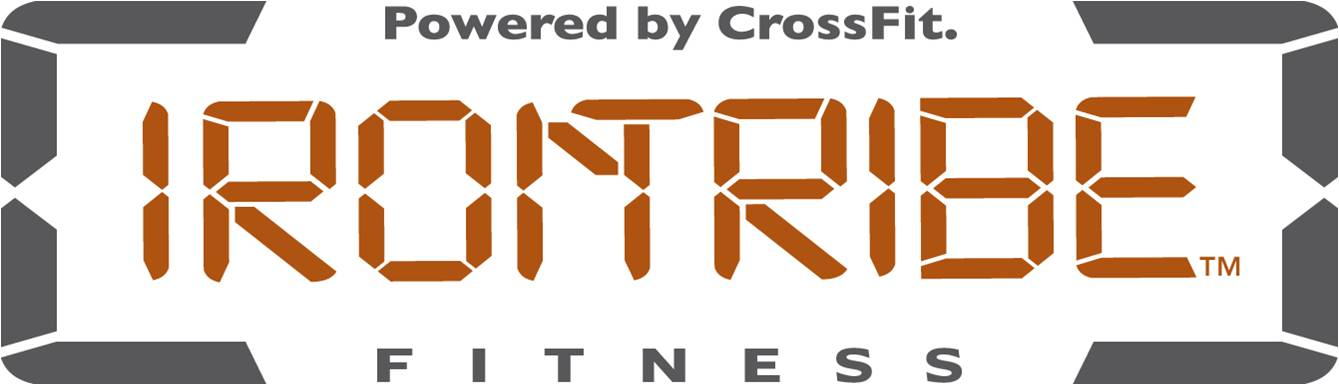 Irontribe Powered by CrossFit