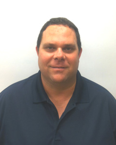 David Lovelock, new manager of Atlanta Kitchen