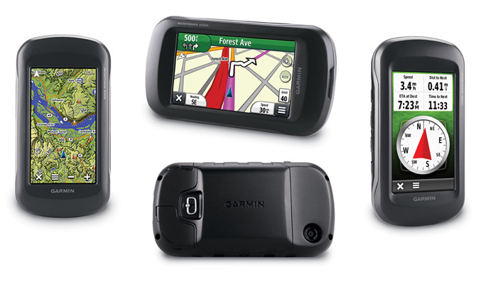 Garmin Montana 650t Color Touch Screen 5mp Camera Mapping: Montana Mapping And Gps At Slyspyder.com