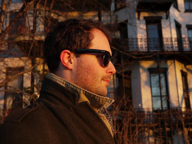 Internationally Touring Songwriter Dan Coyle
