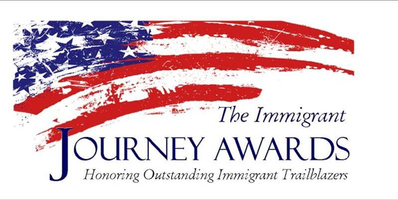 2012 Immigrant Journey Awards