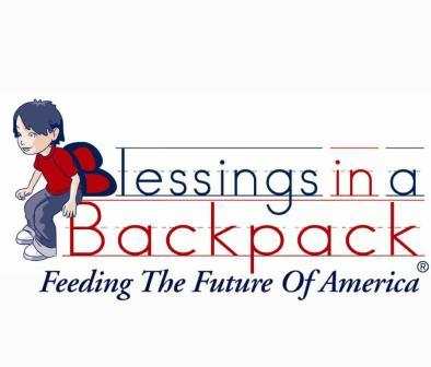 Blessings in a Backpack Lee County