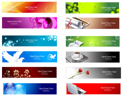 banner design ideas - Banner Design Ideas