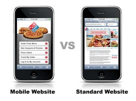 mobile-website-comparison