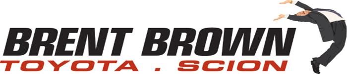 Brent Brown Logo