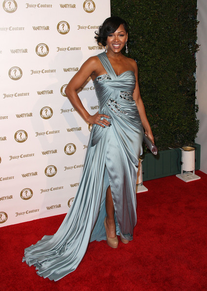 Meagan Good in Jean Fares Couture!