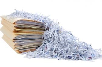document-shredding