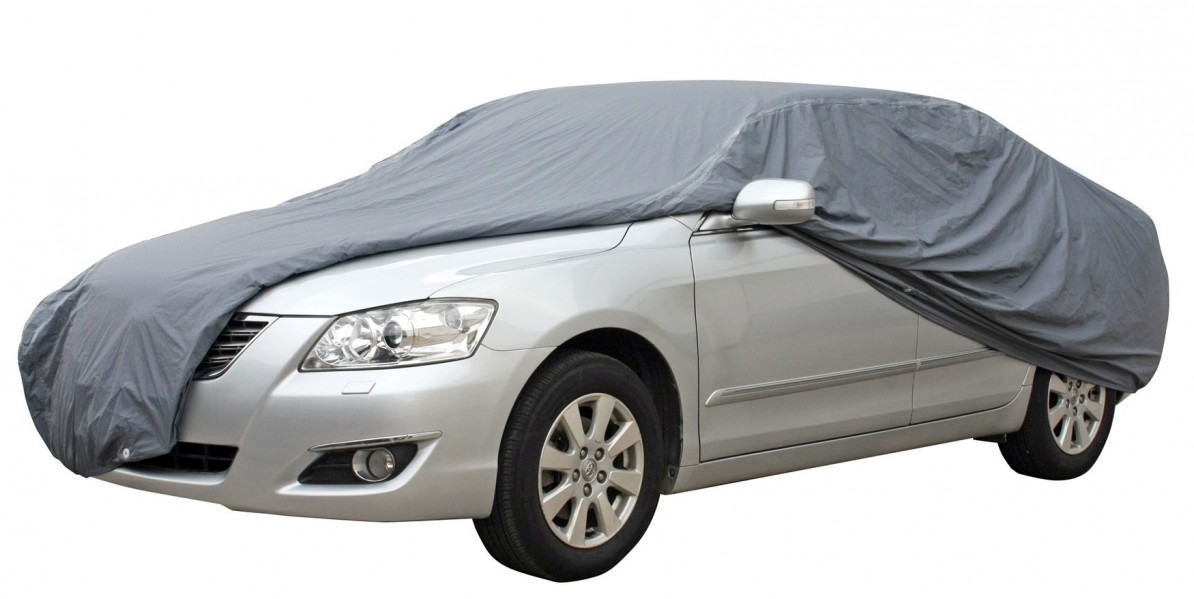 Understanding the difference between indoor and outdoor car covers