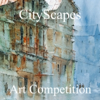 Artist Call - Theme CityScapes