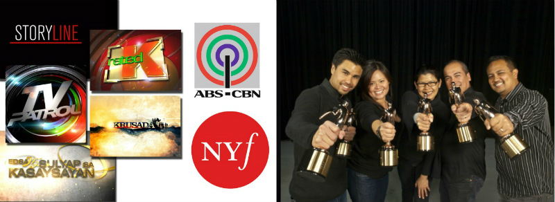 ABS-CBN: World's top Filipino media network