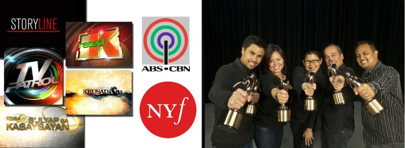 ABS-CBN: World's top Filipino media network