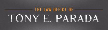 The Law Office of Tony E. Parada