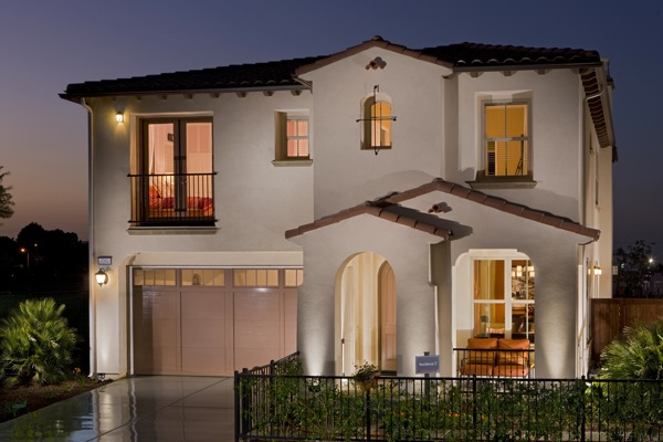 Lennar's Aubry in Long Beach