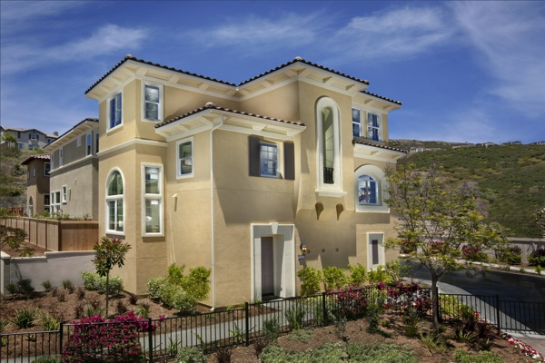 Residence One at Belmont in San Elijo Hills
