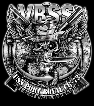VSW640_USS_PortRoyalVBSS