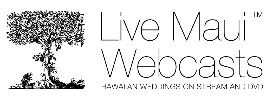 Live Maui Webcasts - A Symbol of Aloha