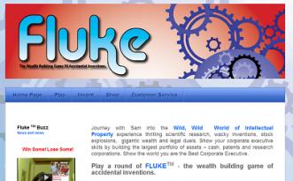 Flukegame site
