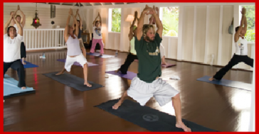 Kalima yoga center St. Croix
