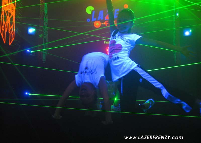 Lazer-Frenzy-laser-maze