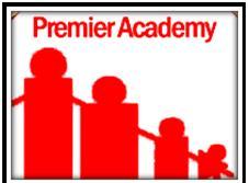 Premier Academy Logo