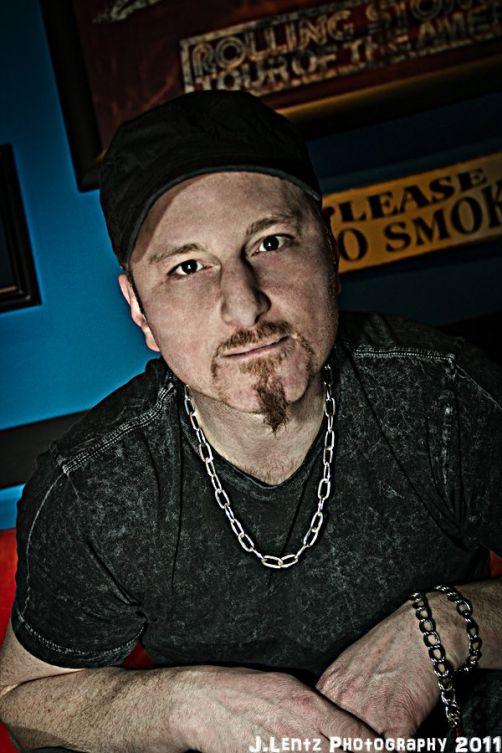 Hard Rocker Tom Martini