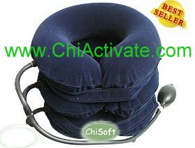 ChiSoft neck traction