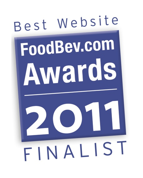 Best Website Finalist