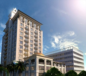 396 Alhambra in Coral Gables