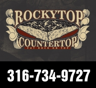 Quality Marble Countertops in Wichita