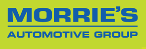 Join Morries at the Minneapolis Auto Show