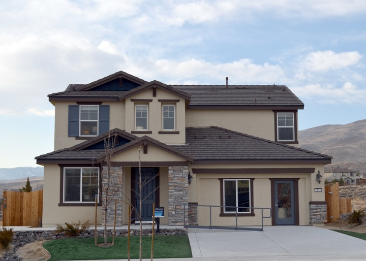New Homes In Northwest Reno