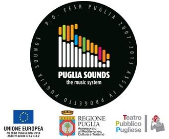 Puglia Sounds PO FESR 2007/2013 ASSEIV