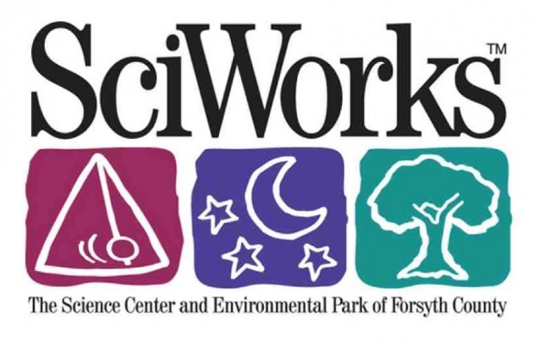 SciWorks color logo