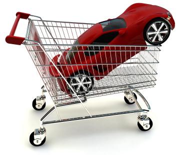 Buy a New Car?