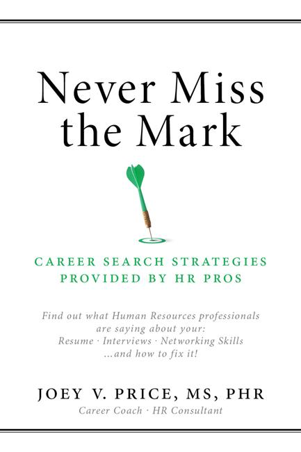 Never Miss The Mark: on iBook, Kindle and Nook