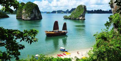 HalongBay-Vietnam