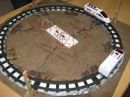 Automatic Signalling Project