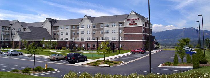 Residence Inn AFA