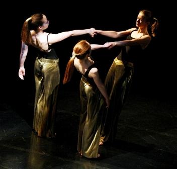 Youth Dance Platform