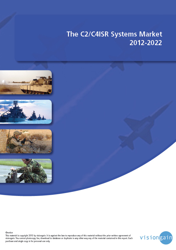 The C2 C4ISR Systems Market 2012-2022