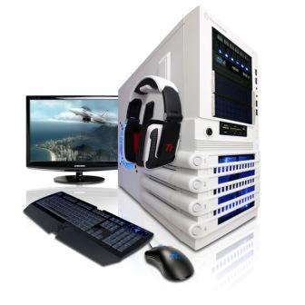 CyberpowerPC with AMD Radeon HD 7870