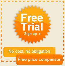 Free Trial Now.