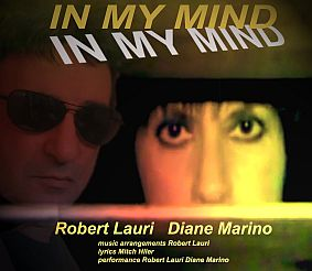 Diane Marino and Robert Lauri