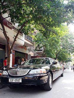 luxurysedan-byluxurytravelvietnam