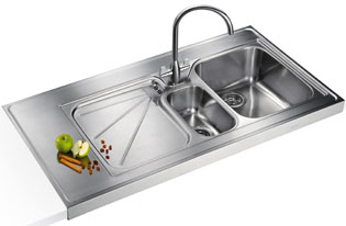 Sink&TapPack