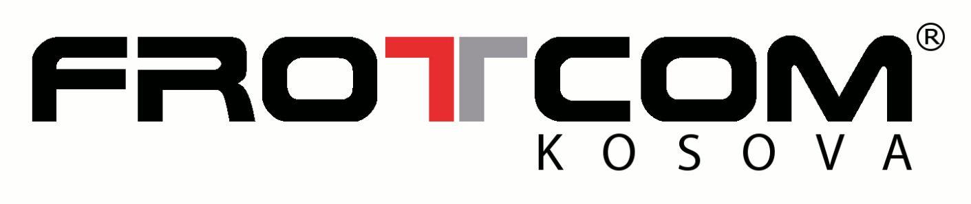 Logo Frotcom Kosova